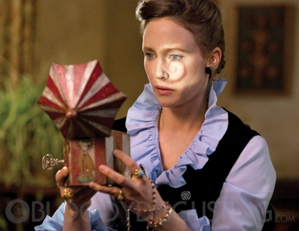 The Conjuring - First Look - Vera Farmiga