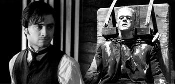 Daniel Radcliffe / Frankenstein