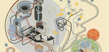 Andrew DeGraff Posters