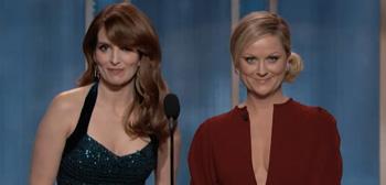 Golden Globes