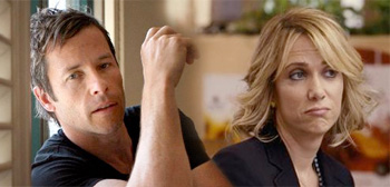 Guy Pearce / Kristen Wiig