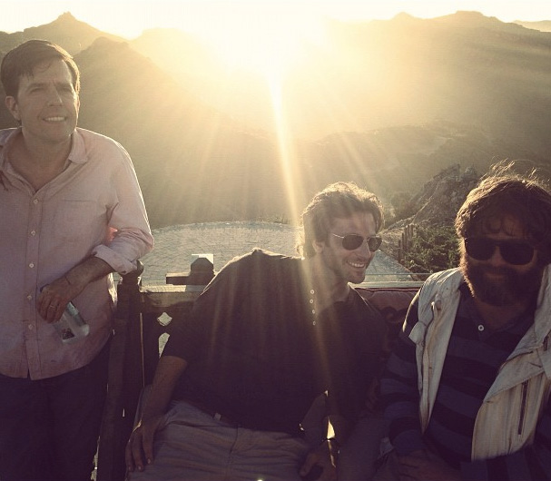 The Hangover 3 - Instagram First Look 6