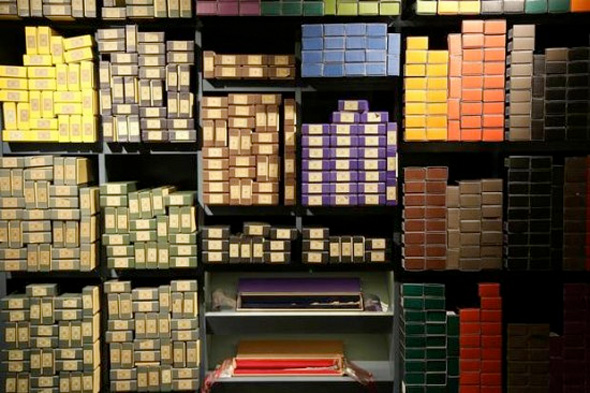 King's Station Harry Potter Shop