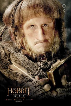 The Hobbit - Ori