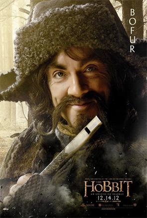 The Hobbit - Bofur