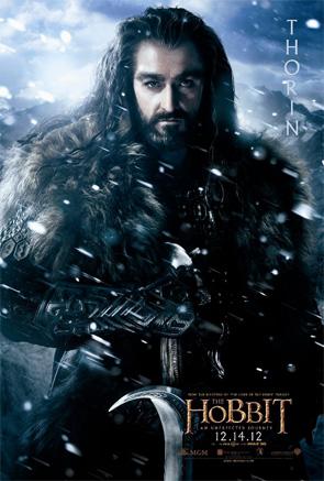 The Hobbit - Thorin