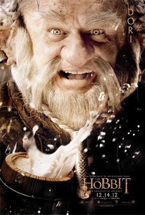 The Hobbit - Dori