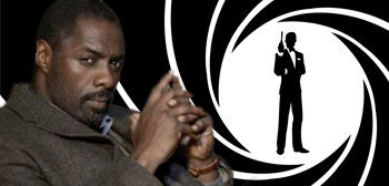 Idris Elba / James Bond