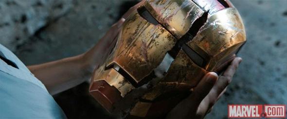 Iron Man 3 -