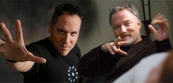Jon Favreau / David Fincher