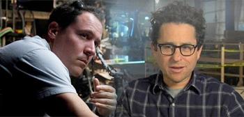 Jon Favreau / J.J. Abrams