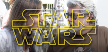 Kathleen Kennedy / Star Wars / George Lucas