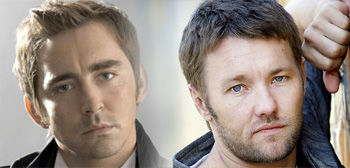 Lee Pace / Joel Edgerton