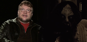 Guillermo del Toro / Mama
