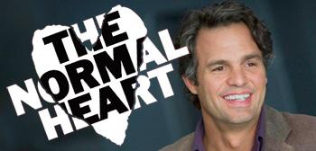 The Normal Heart / Mark Ruffalo