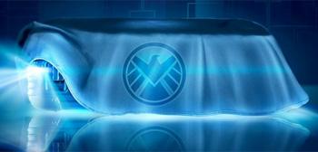 Marvel Cinematic Universe Phase One Box Set