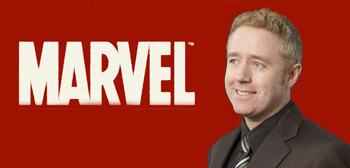 Marvel / Mark Millar