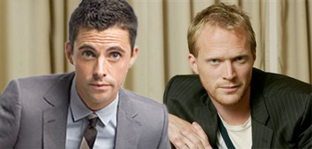 Matthew Goode / Paul Bettany