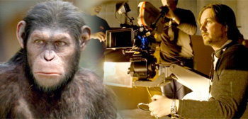 Dawn of the Planet of the Apes / Matt Reeves