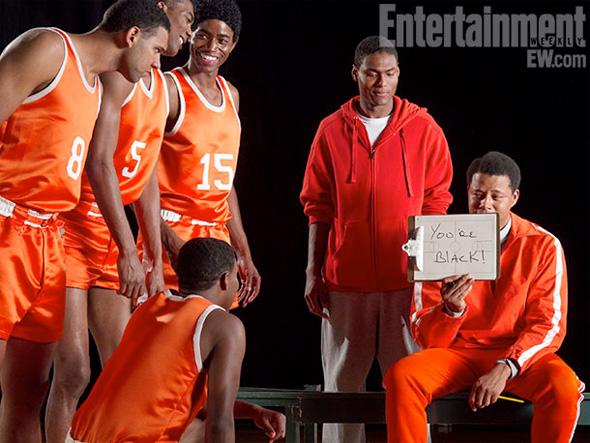 Movie 43 - Terrence Howard