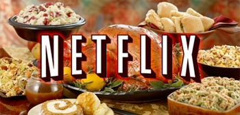 Netflix Thanksgiving