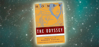 The Odyssey in Space