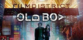 Film District / Oldboy