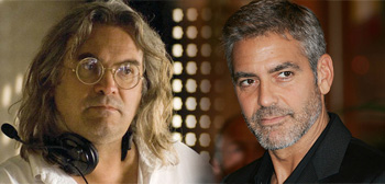 Paul Greengrass / George Clooney