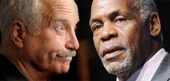 Richard Dreyfuss / Danny Glover