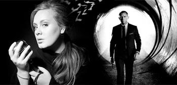 Adele / Skyfall