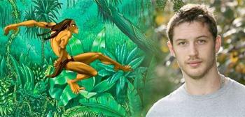 Tarzan / Tom Hardy