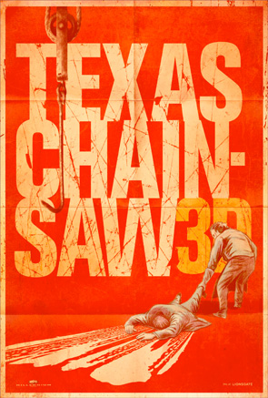 Texas Chainsaw - Vice Posters 5