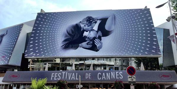 Cannes 2013 Palais