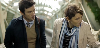 Shane Carruth's Upstream Color