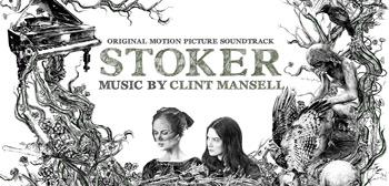 Clint Mansell's Stoker