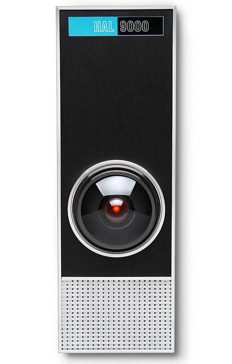 HAL 9000 Replica