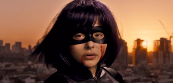 Kick-Ass 2 International - Hit-Girl