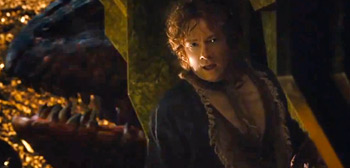 The Hobbit: The Desolation of Smaug Trailer