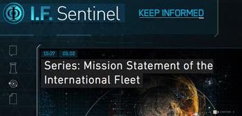 I.F. Sentinel