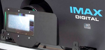 IMAX Digital Projection