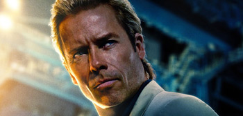 Guy Pearce Iron Man 3