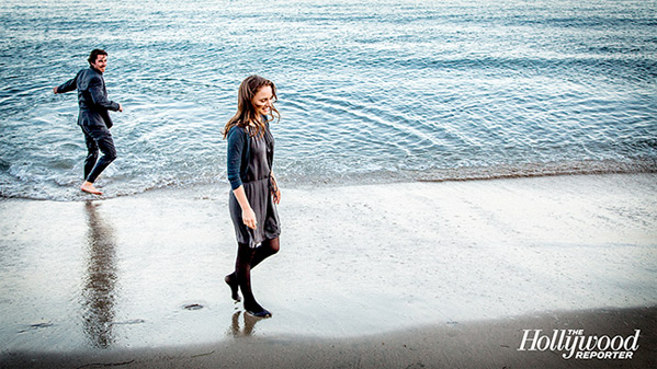 Knight of Cups First Look
