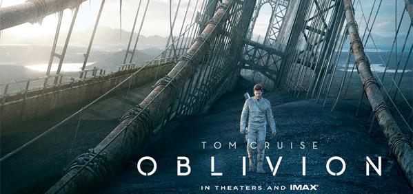 Joseph Kosinski in Oblivion