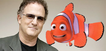 Albert Brooks / Finding Nemo