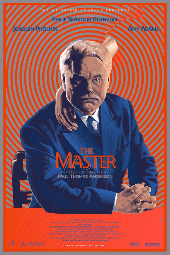 The Master Mondo - Laurent Durieux