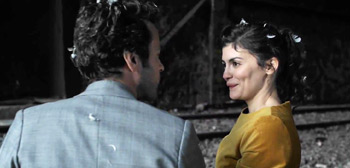 Mood Indigo Trailer