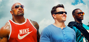 Michael Bay's Pain & Gain