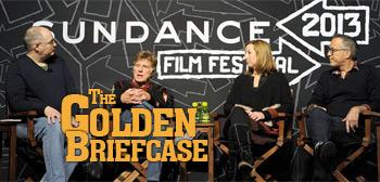 Sundance 2013 - TGB