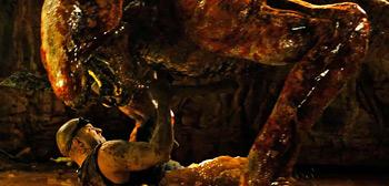 Riddick International Trailer