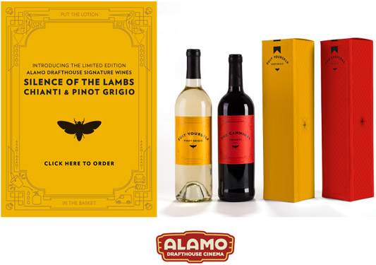 Silence of the Lambs Wines